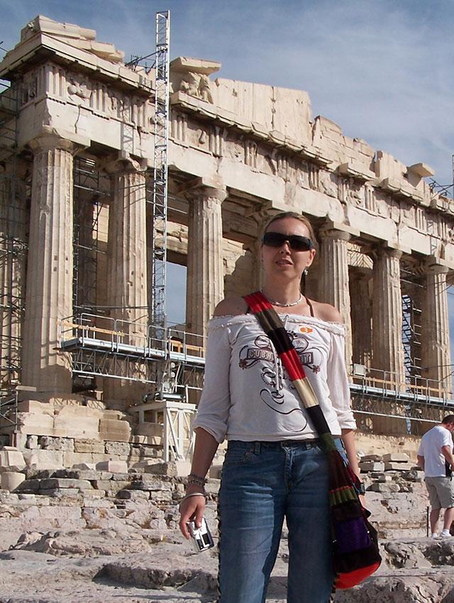 Atenas - Sabàtika Tours