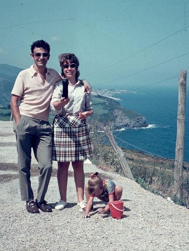 País Vasco 1972 - Sabàtika Tours