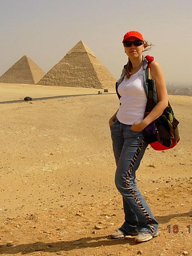 El Cairo 2007 - Sabàtika Tours
