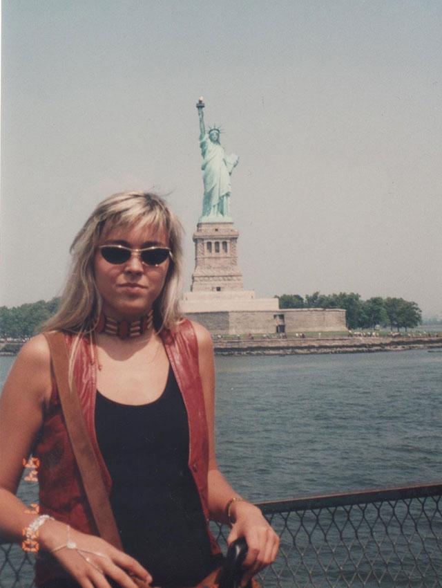 New York 1994 - Sabàtika Tours