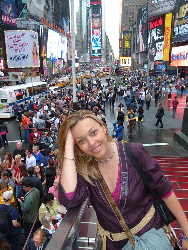 New York 2010 - Sabàtika Tours