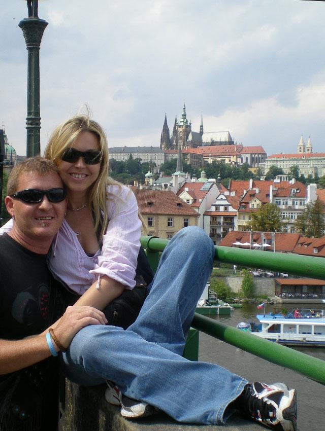 Praga 2009- Sabàtika Tours