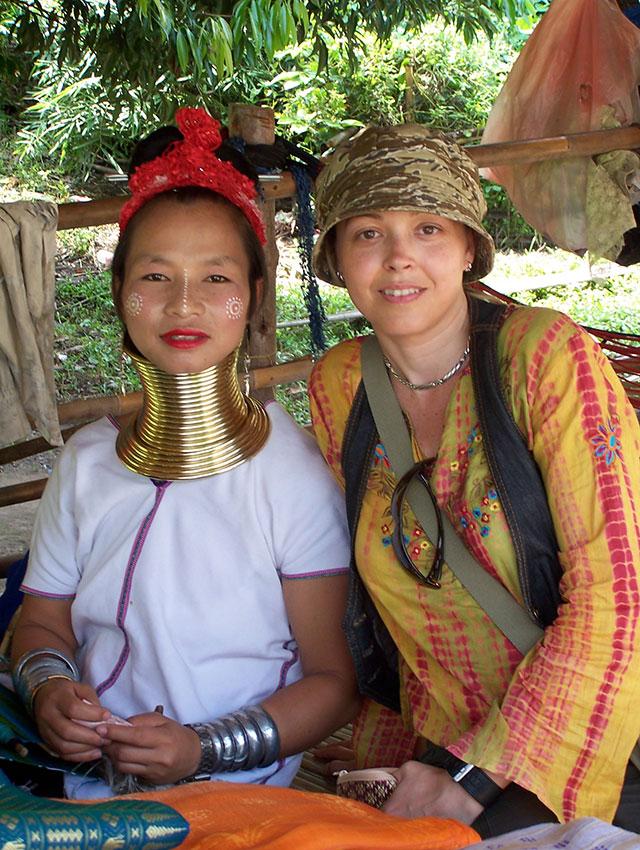 Tailandia 2008 - Sabàtika Tours