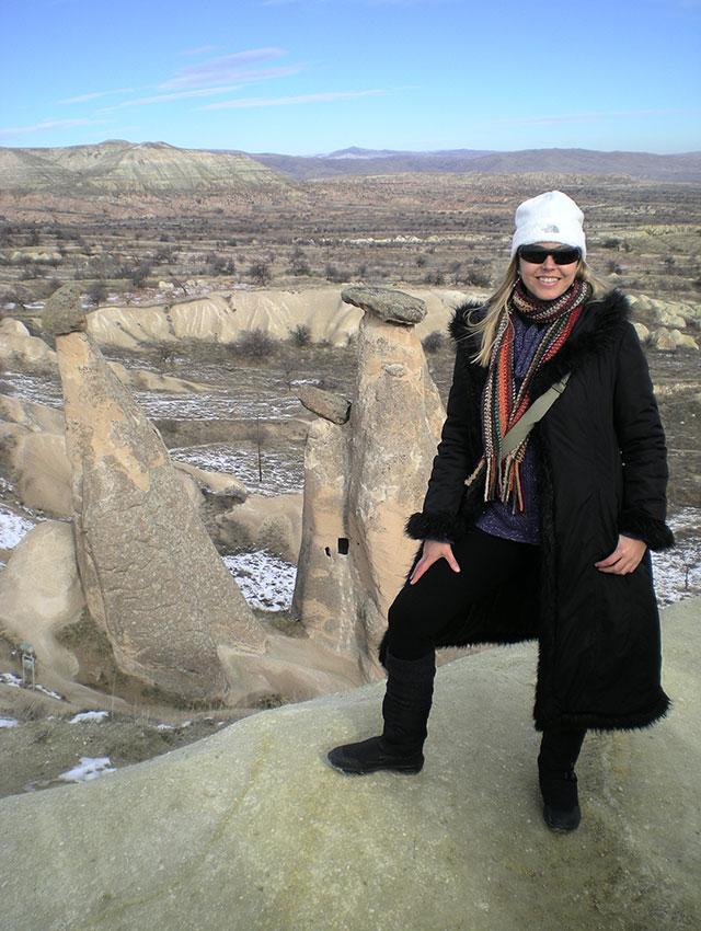 Capadocia 2009 - Sabàtika Tours