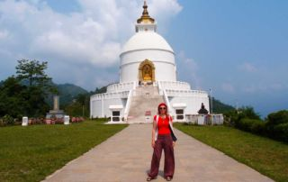 Viaje a Nepal, La Cuarta Isla