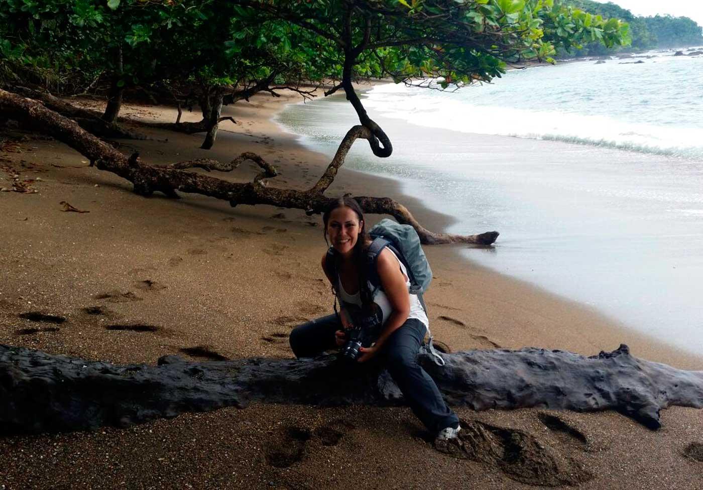 Costa Rica Naturaleza y Playa Fotos