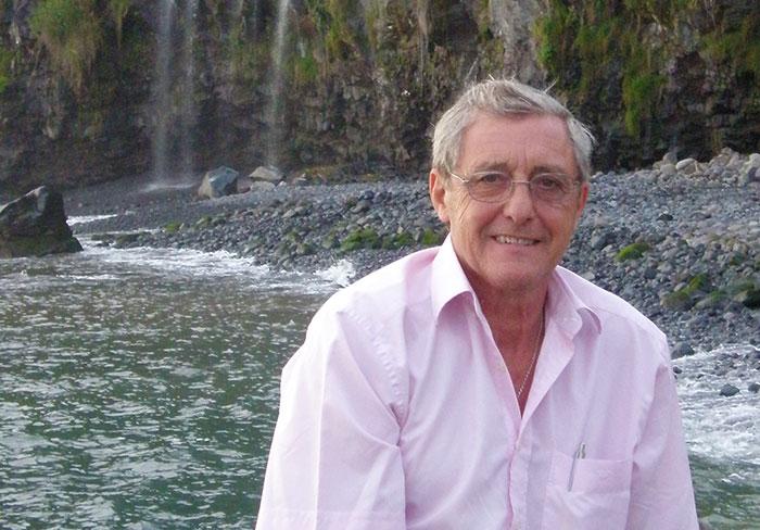 Jose Ramón Ibor