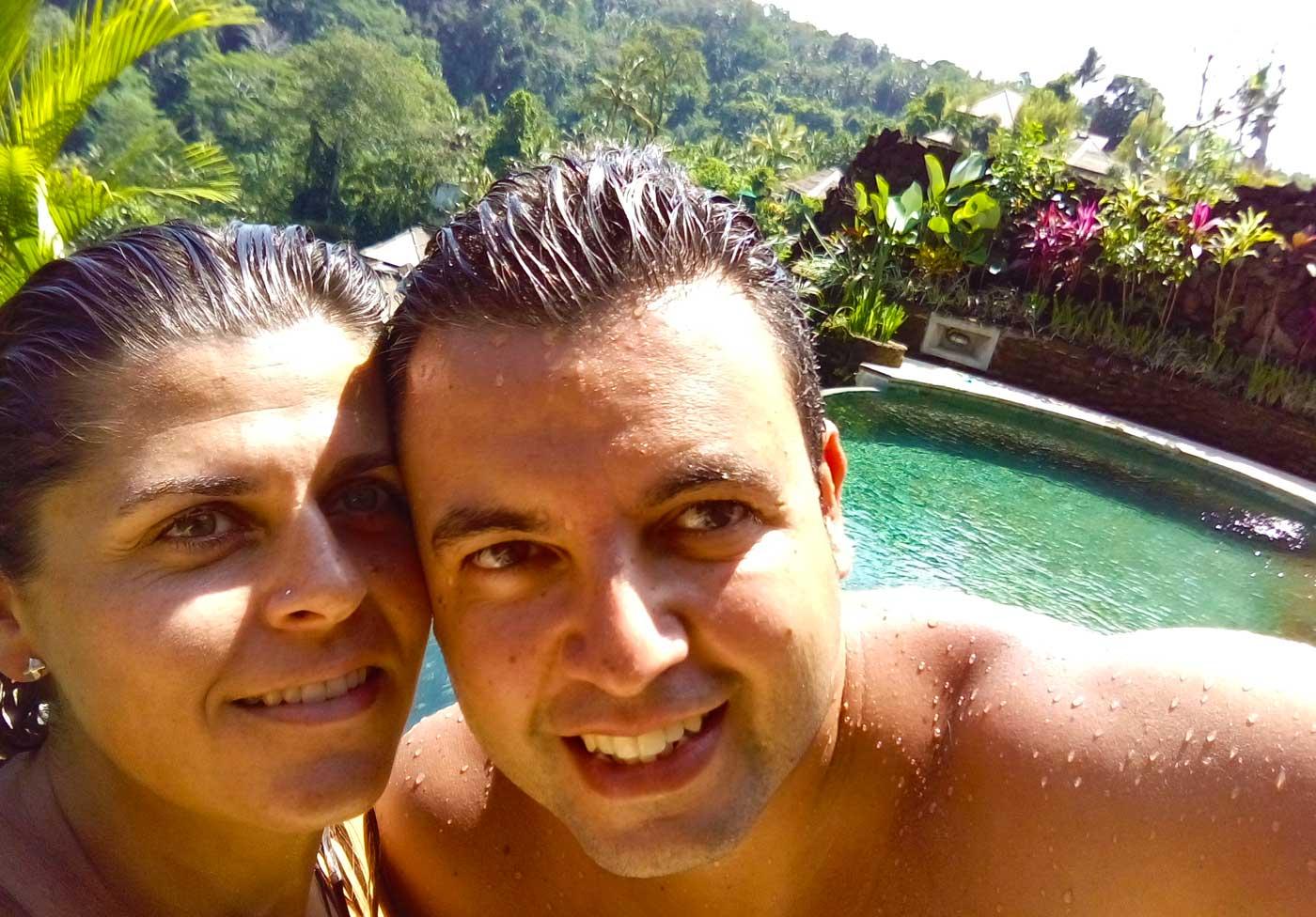 Luna de miel Bali Royal Pita Maha