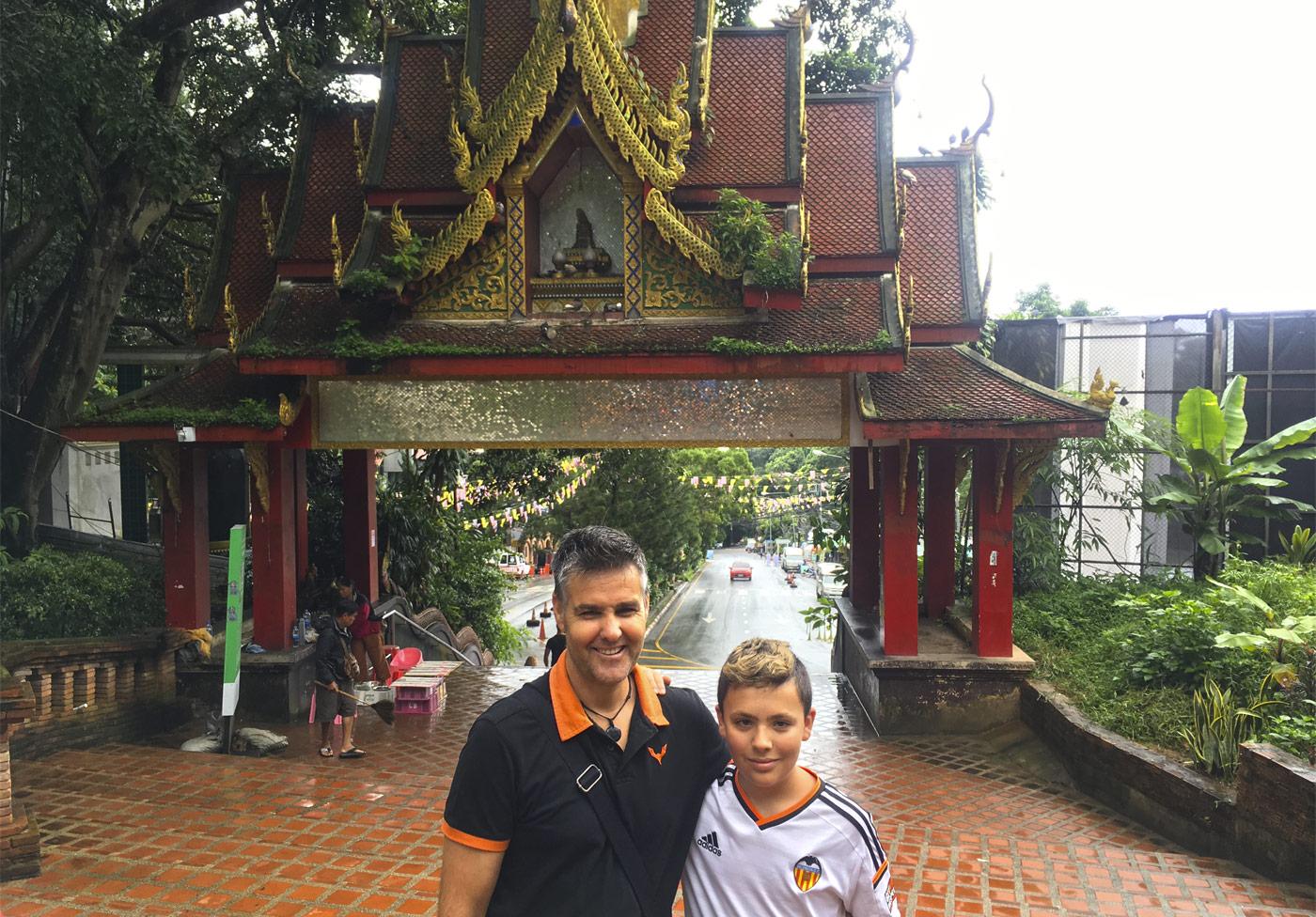 Thailandia en familia, Tailandia en familia, Tailandia con niños
