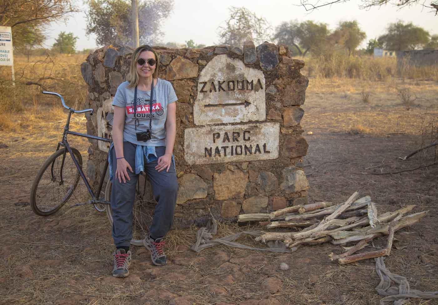 parque -nacional -de- zakouma - chadchad